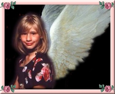 Our Angel In Heaven